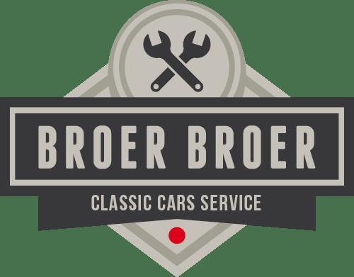 BroerBroer   Classics Cars Service